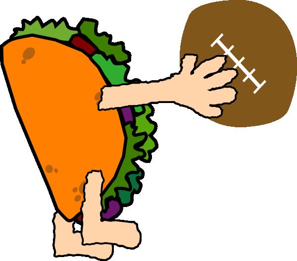 Td taco clip art at vector clip art