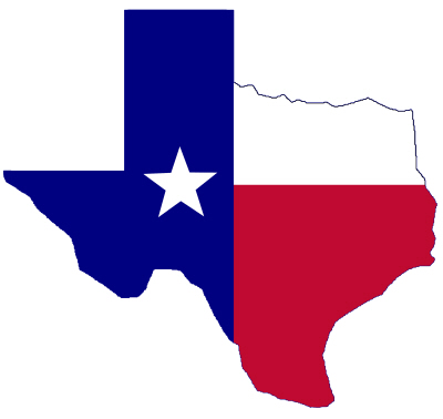 Texas outline clipart free images 6