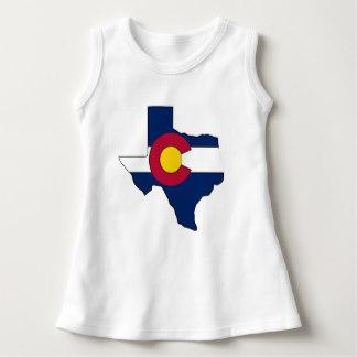 Texas outline shirts