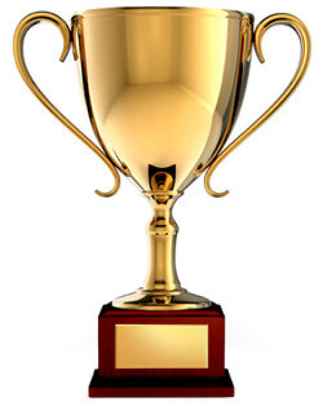 Trophy clipart free 2