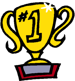 Trophy clipart free images