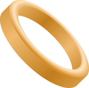Wedding ring clip art pictures free clipart images 5