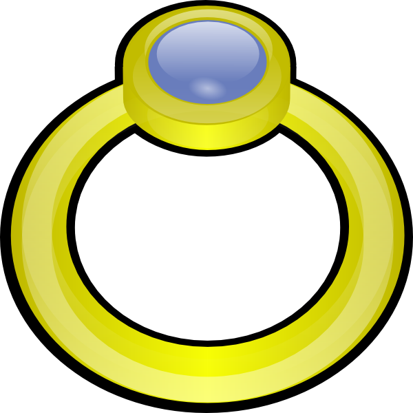 Wedding ring clipart on clip art free wedding