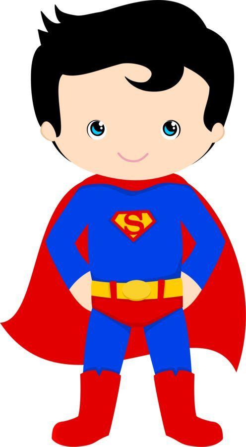 0 ideas about superman clipart on boys superhero