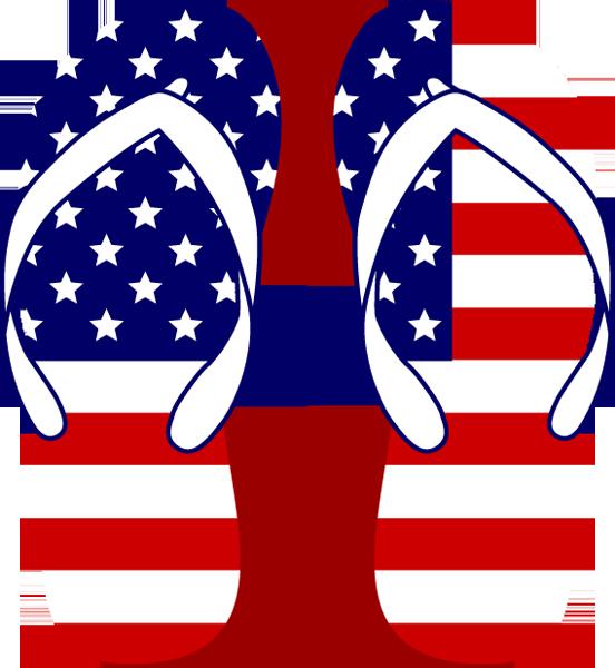 0 images about flip flops on clip art graphics