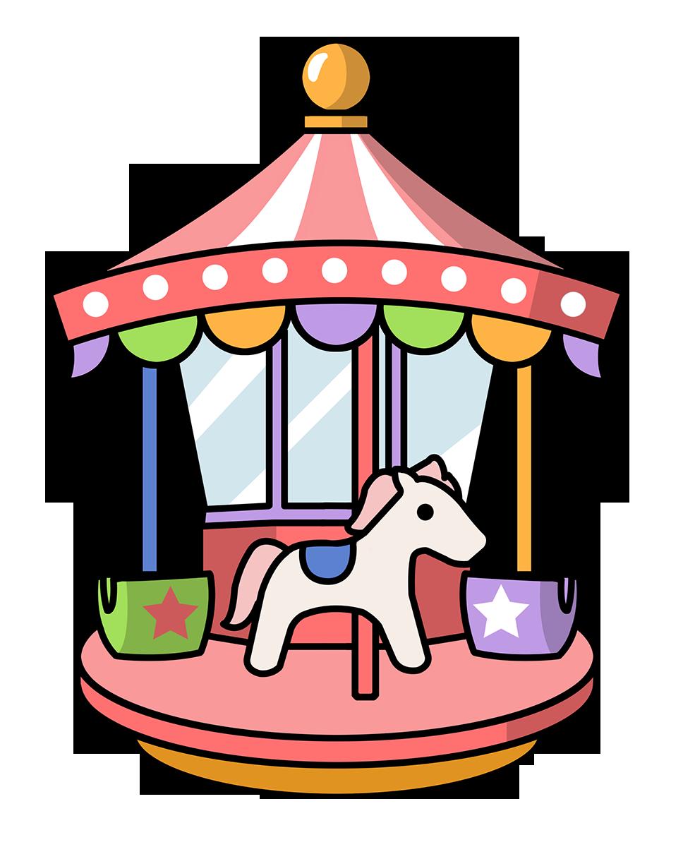 Amusement park clipart free download clip art 2