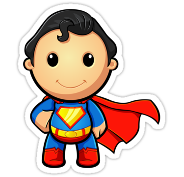Baby superman clipart free images