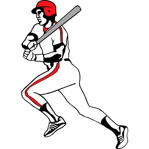 Baseball clip art free clipart 2