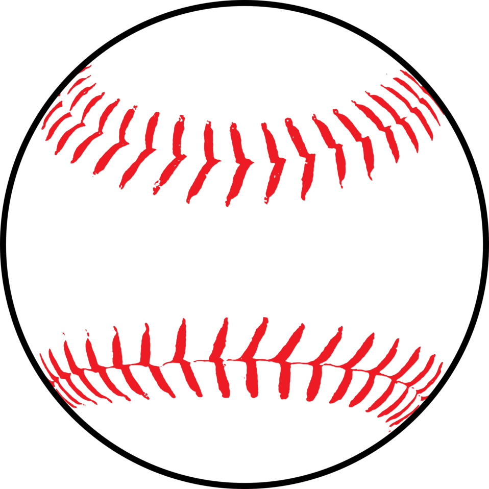 Baseball clip art free printable clipart images 3