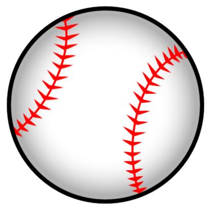 Baseball clipart dr odd 4