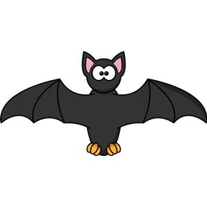 Bat clip art no background free clipart images 2