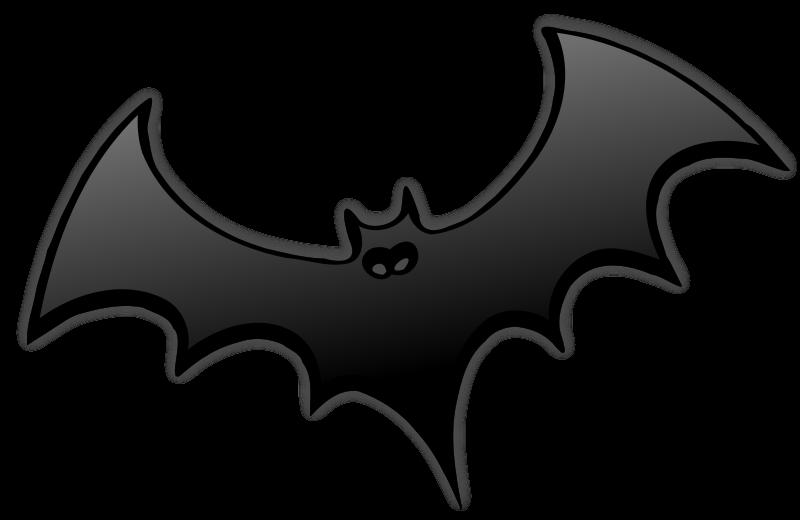 Bat clip art no background free clipart images 3