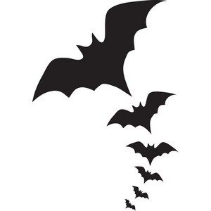 Bat clip art no background free clipart images 4