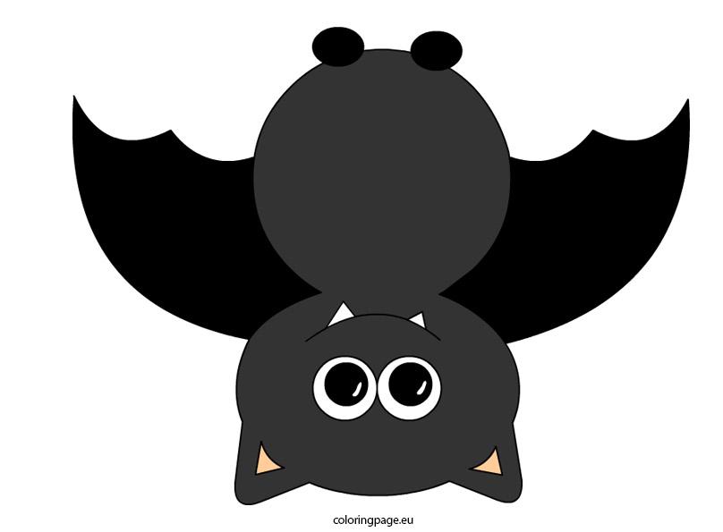 Bat clipart free images 3