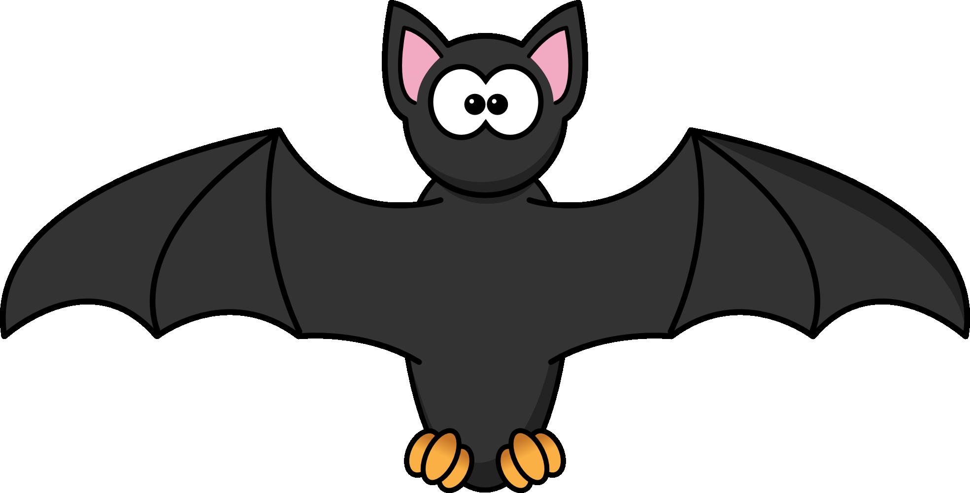 Bat clipart free images