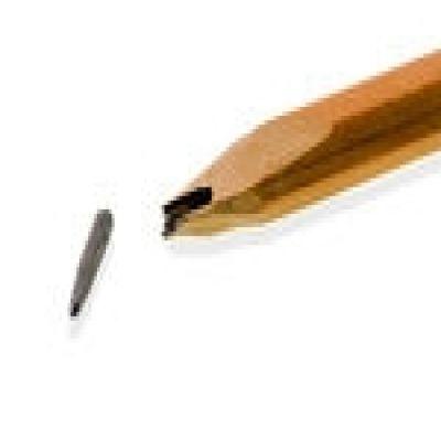 Blunt pencil clipart