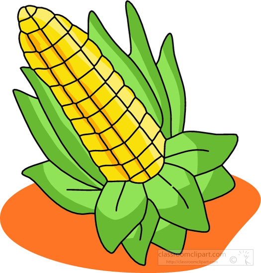 Candy corn clipart 9