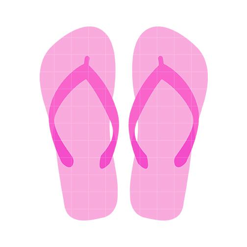 Clip art flip flops 4 flop clipart 8 2 3