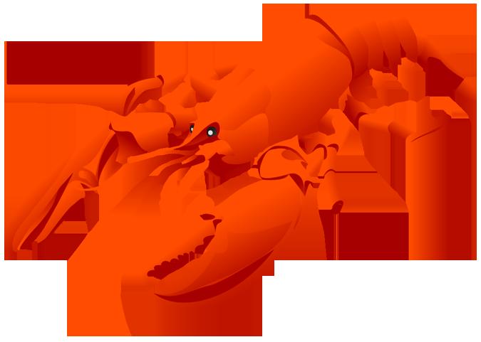 Clip art lobster clipart 2