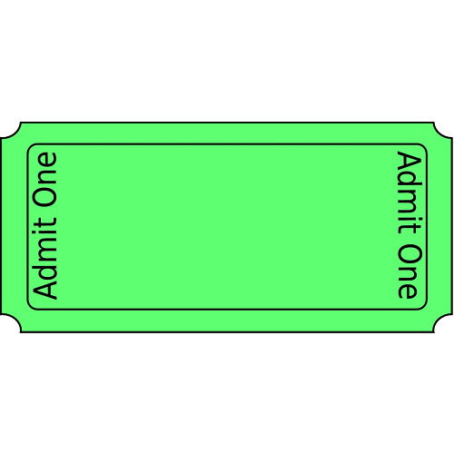 Clip art ticket clipart 2 2