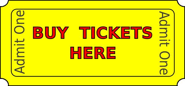 Clip art ticket clipart 2
