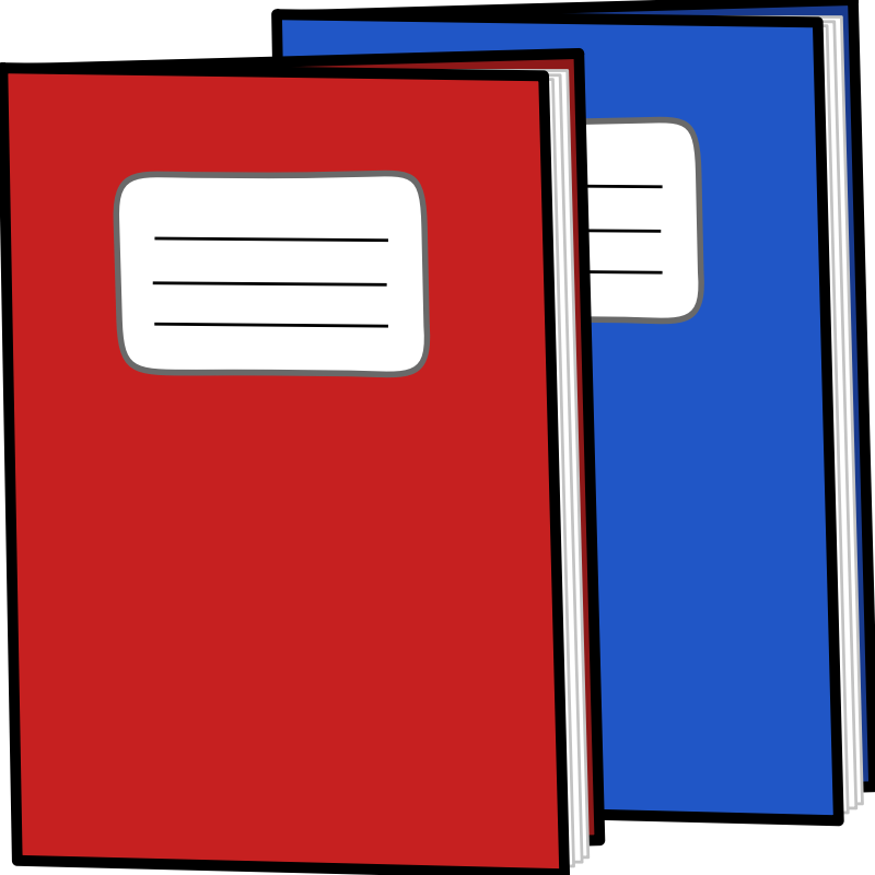 Clipart attendance register