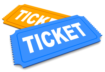 Clipart ticket clipart 2 2
