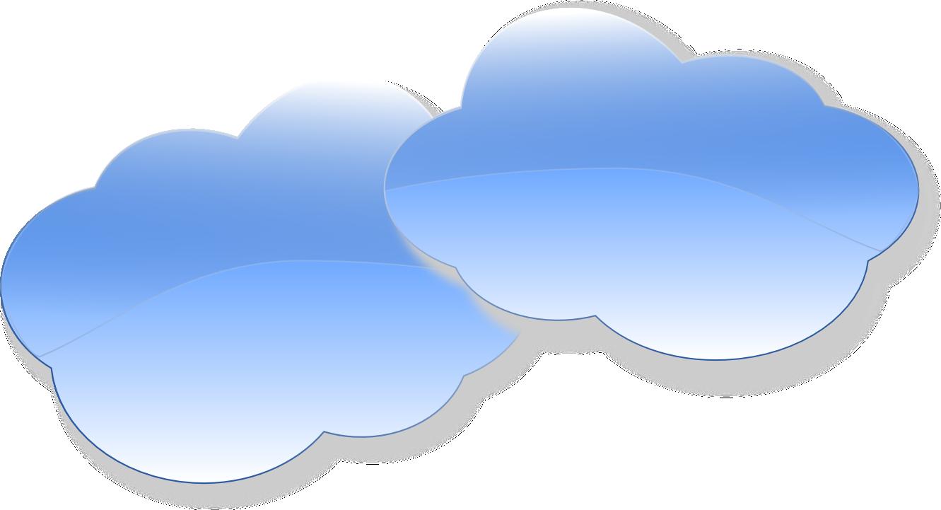 Cloud clip art grey clipart clipart