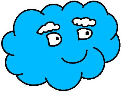 Cloud clip art images free clipart 5 famclipart
