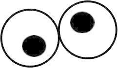 Cookie monster cookie moster eyes clipart