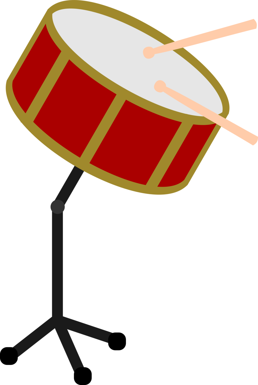 Deviantart more like snare drum cutie mark by 0nautilee clipart