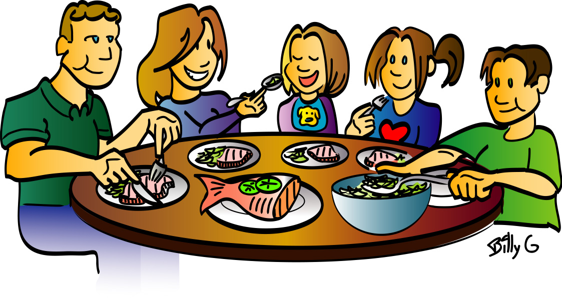 Dinner clipart free download clip art on 3