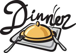 Dinner clipart free download clip art on