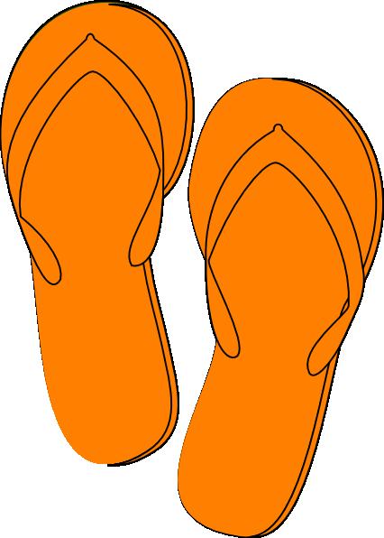 Disney flip flop clipart clipartfox 3