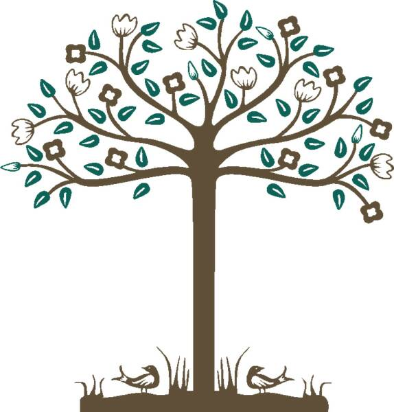 Family tree clipart free images 3