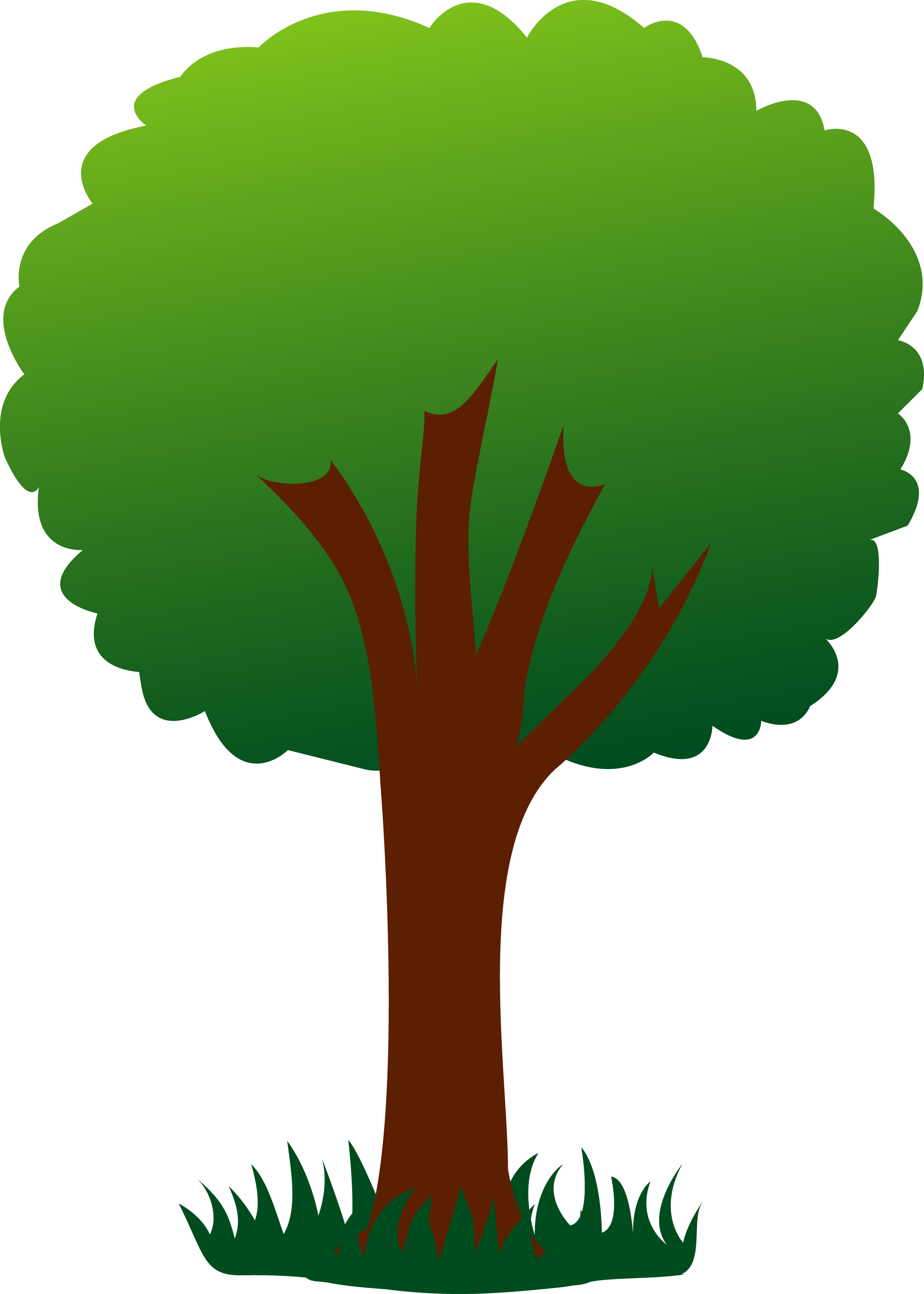 Family tree clipart free images cliparts and