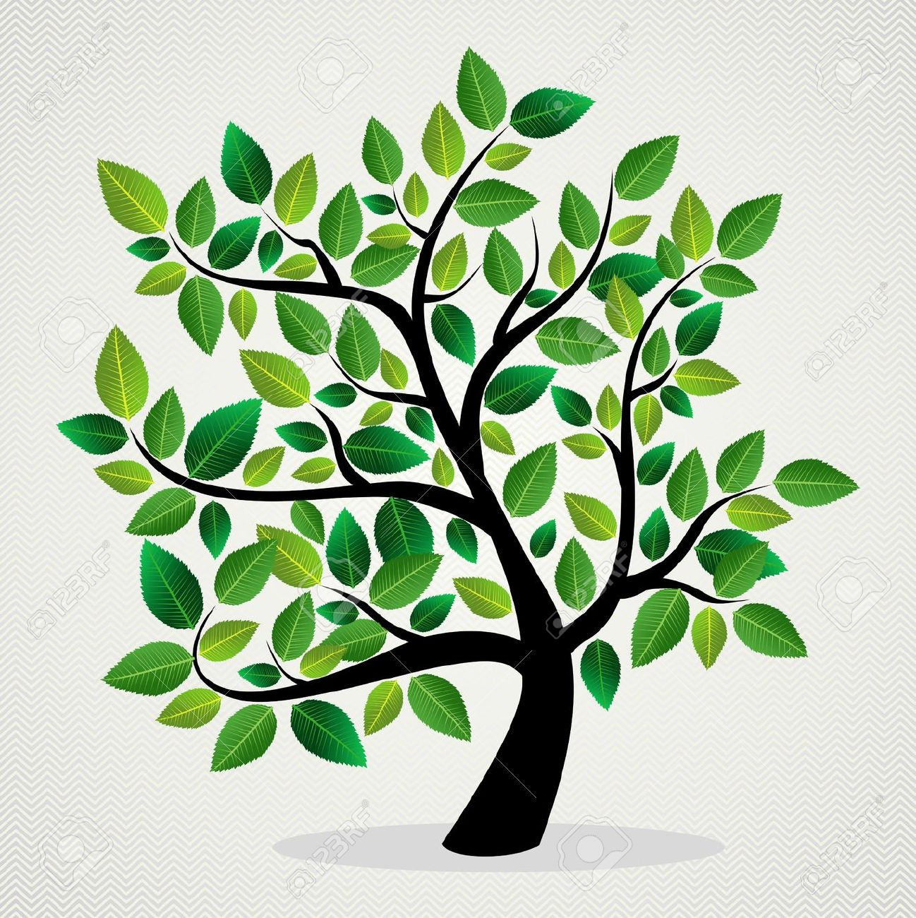 Family tree clipart page 1