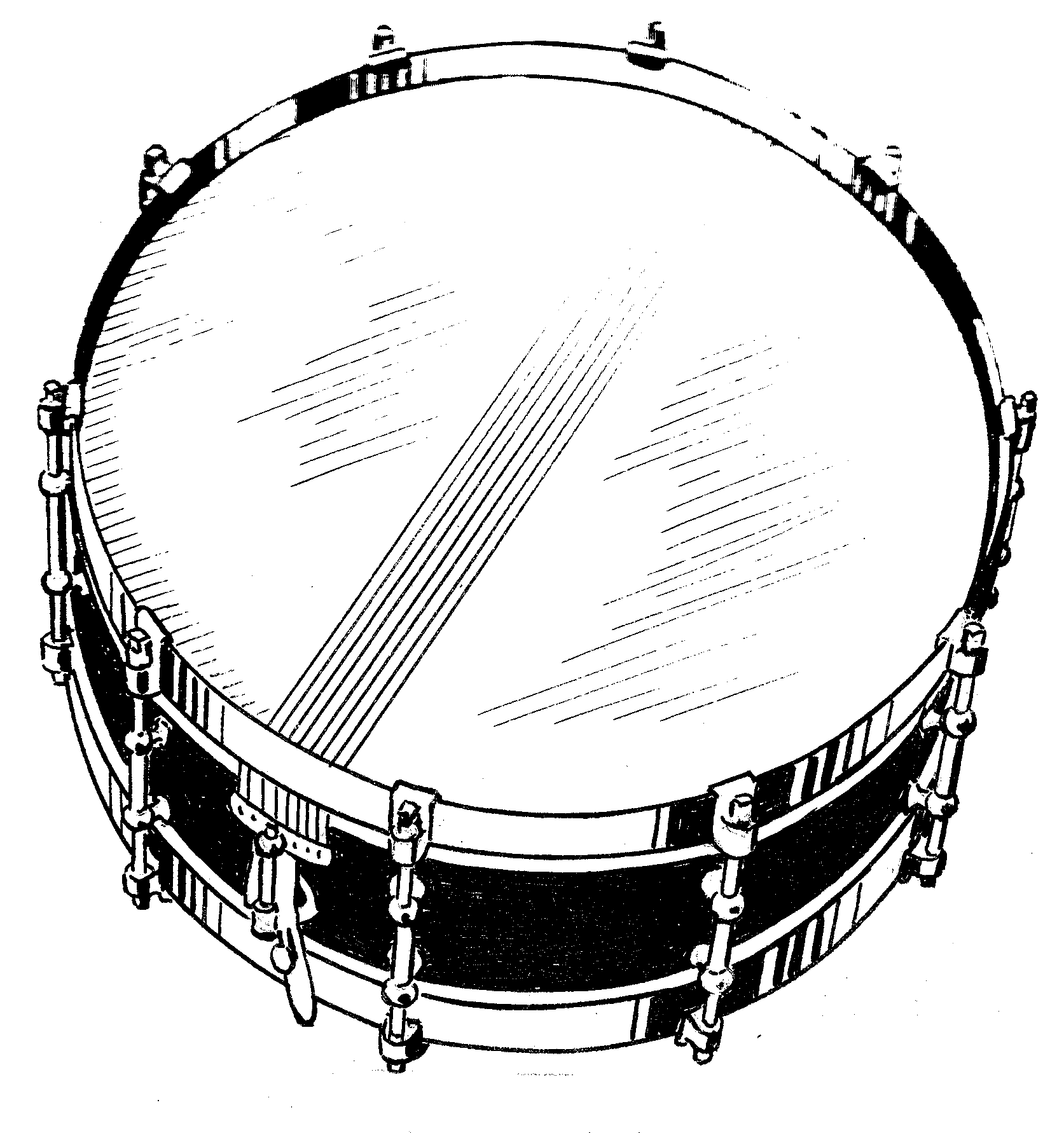 File snare drum psf the work of god clip art