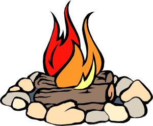 Fire clip art pictures free clipart images