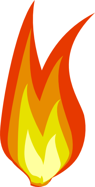 Fire clipart free download clip art on 6