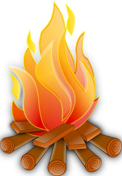 Fire clipart free download clip art on 7