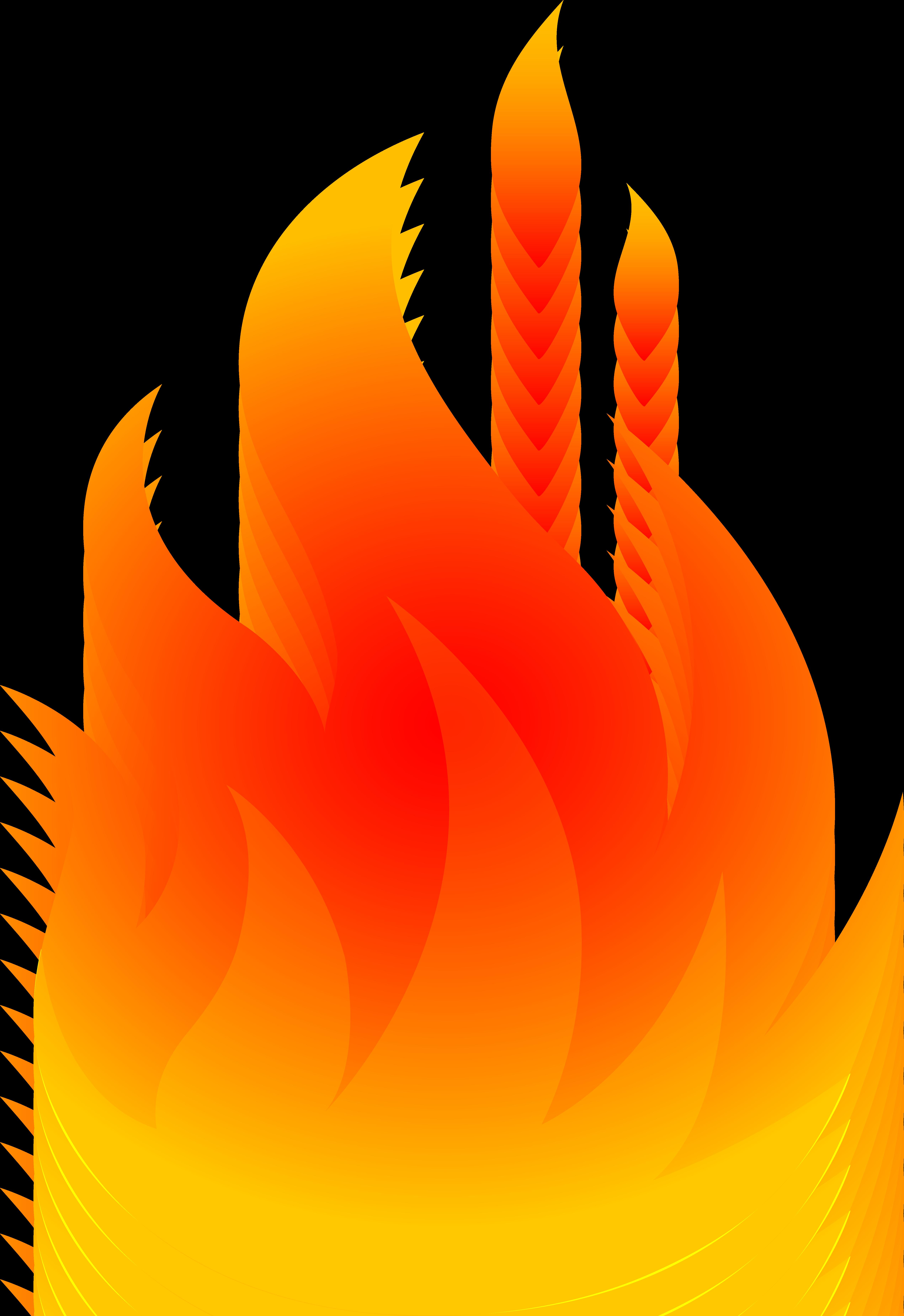 fire flames clipart free images 8 u2013 gclipart com