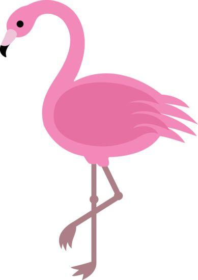 Flamingo clip art free clipart images