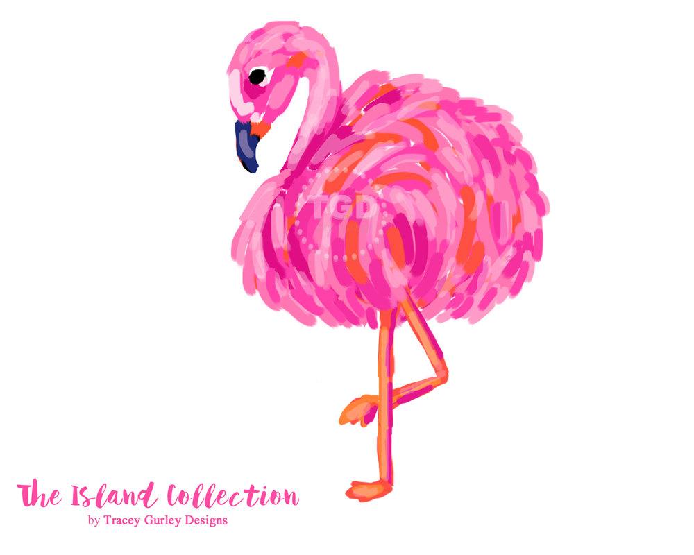 Flamingo images clip art clipartfox