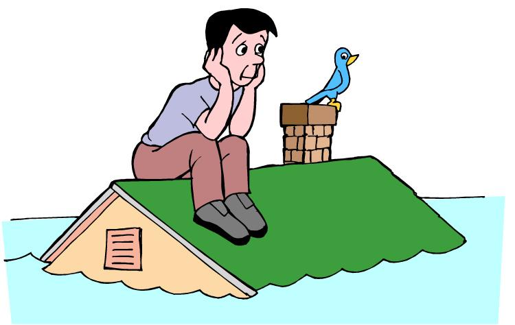 Flood clip art free clipart images 3