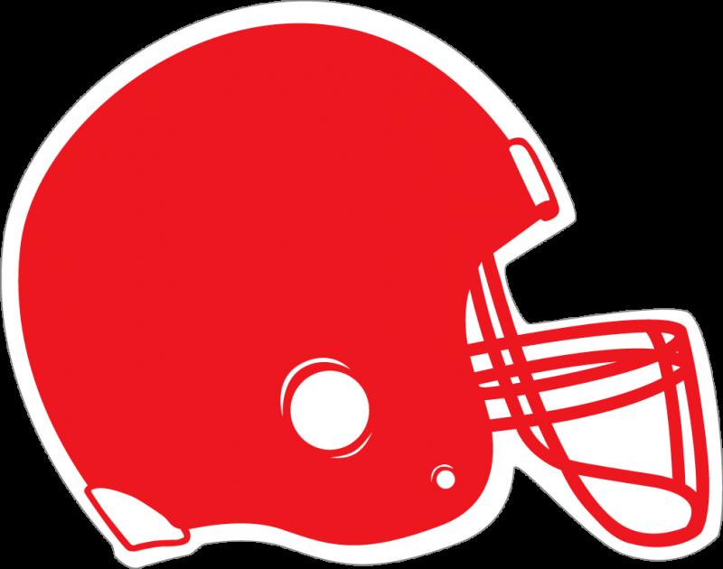 Football helmet clip art free clipart images 3