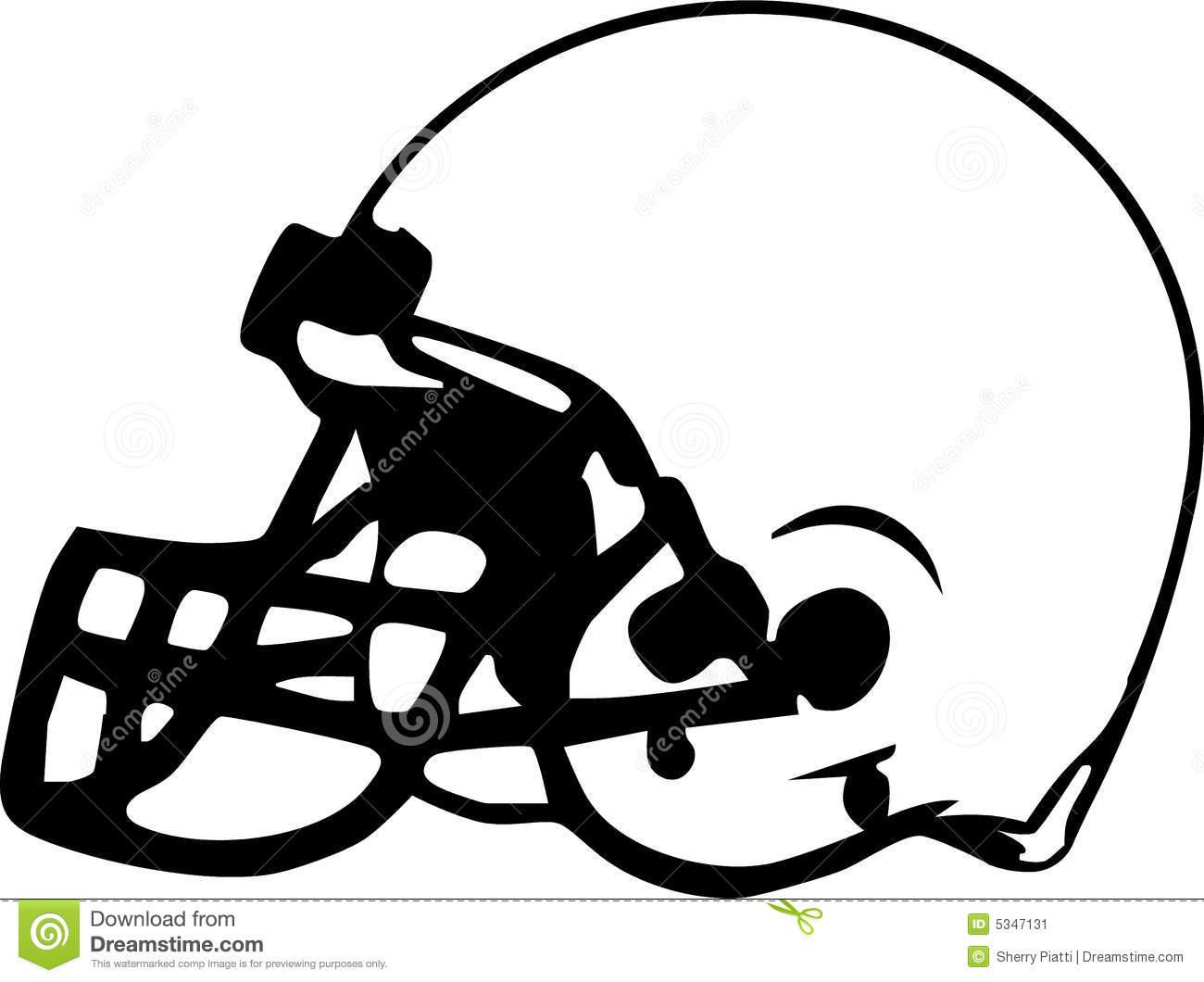 Football helmet nfl helmet clip art 2