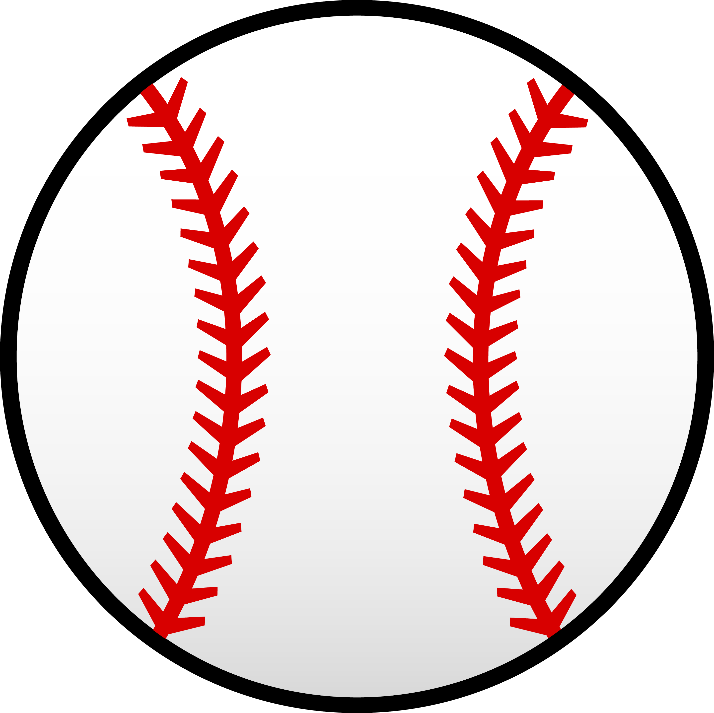 Free baseball clip art clipart images 2