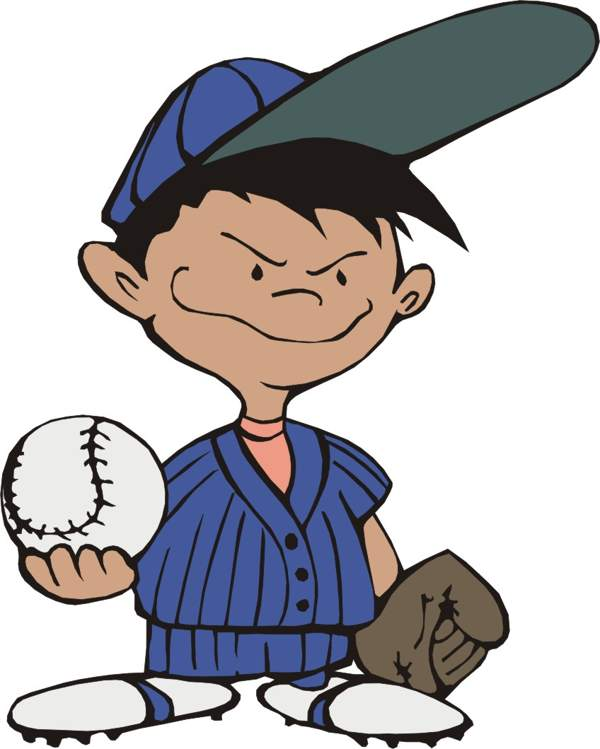 Free baseball clip art images free clipart 2 4
