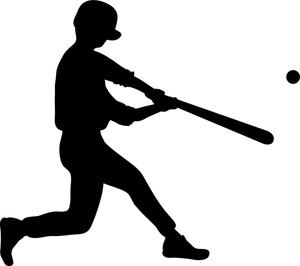 Free baseball clip art images free clipart 4